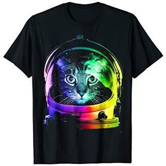 CAT Astronaut T-Shirt