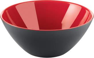 Guzzini Red My Fusion 20cm Serving Bowl