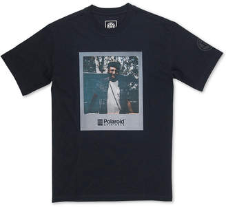Element Men's Westgate Polaroid Graphic T-Shirt