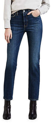 Levi's 501 Original Perfect Storm Cotton Jeans
