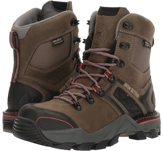 Irish Setter - Crosby 8 Waterproof Hiker Women's Work Boots $184.99 thestylecure.com