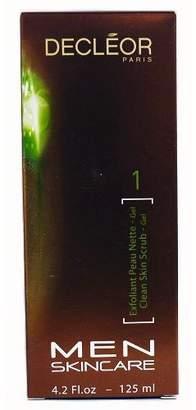Decleor Clean Skin Scrub Gel 4.2 Ounces