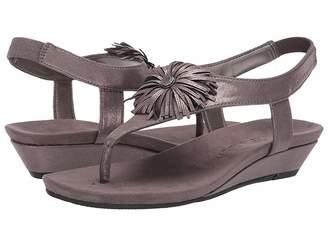 Anne Klein Isotta Wedge Sandal
