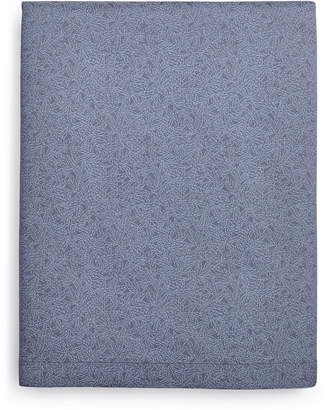 Calvin Klein Bonaire Gilded Leaf King/California King Flat Sheet Bedding