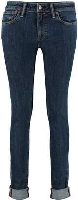Burberry 5 Pocket Skinny Jeans