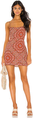 The Endless Summer Harlow Mini Dress