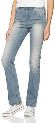 Bonobo Women's Roma-Gazel Straight Jeans