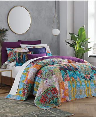 Tracy Porter Harper King Quilt Bedding