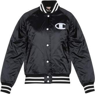 Champion Jackets