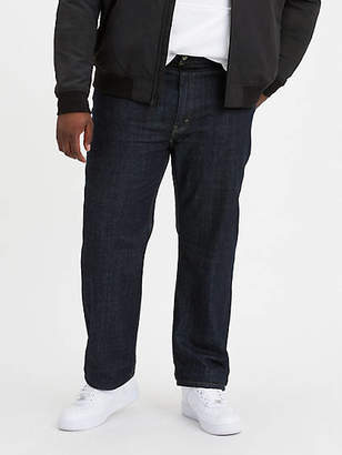 Levi's 559 Relaxed Straight Jeans (Big & Tall)