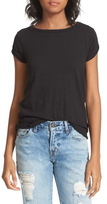 Women's Free People Tee $38 thestylecure.com