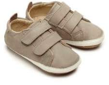 Old Soles Baby's Soft Leather Shoes