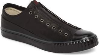 John Varvatos BOOTLEG BY  Star USA Bootleg Laceless Low Top Sneaker
