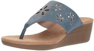 Aerosoles A2 Women's AIR Flow Wedge Sandal