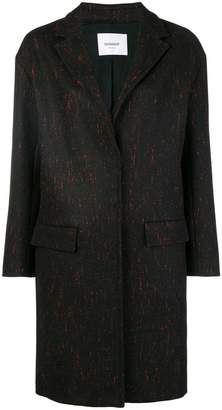 Dondup loose fitted coat