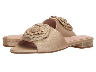 Taryn Rose Violet Women's Slide Shoes