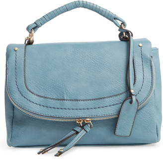 Sole Society Rubie Top Handle Bag