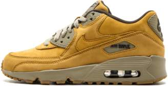Nike 90 Winter PRM (GS) Bronze/Baroque Brown