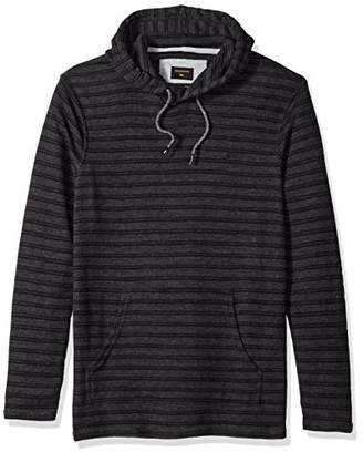 Quiksilver Men's Ocean Surface Hooded Knit Shirt
