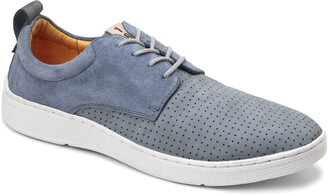 Sandro Moscoloni Mack Perforated Derby