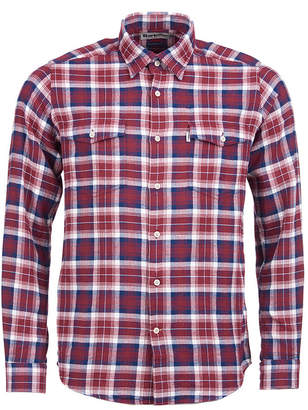 Barbour Men's Copinsay Shirt