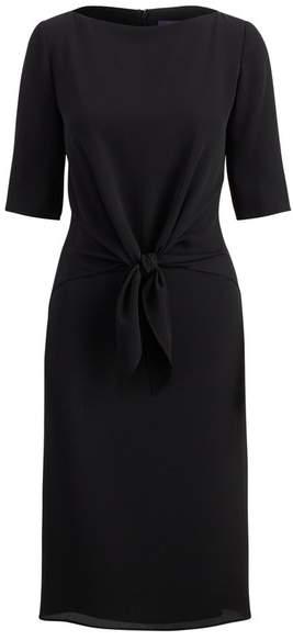 Ralph Lauren Collection Ralph Lauren Collection Adriella Silk Dress