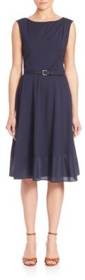 Max Mara Weekend Max Mara Valeria Jersey Sleeveless Dress