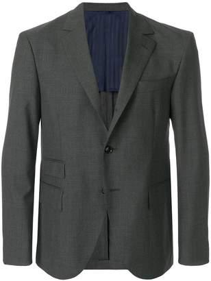 Piombo Mp Massimo woven blazer