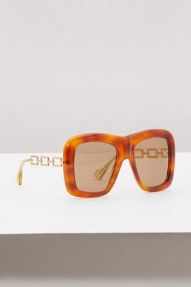 87fa05b81c3 Gucci Sunglasses For Women - ShopStyle UK
