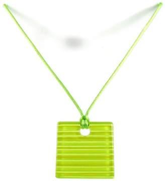 Maku Lgan Glass Necklace