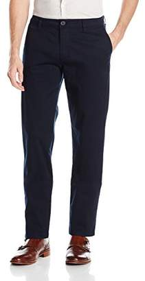 Armani Exchange A|X Men's Core Stretch Twill Chino Pant Slim Fit