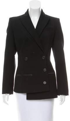 Antonio Berardi Tailored Wool Blazer
