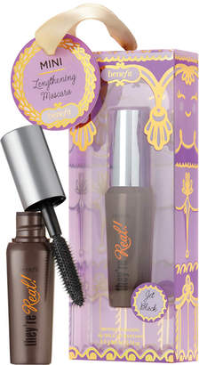 Benefit Cosmetics Holiday 2018 They're Real! Mascara Mini Stocking Stuffer