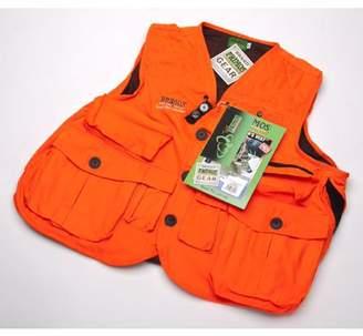 Primos Hunting Primos Gunhunters Vest - XL - Blaze Orange 65703