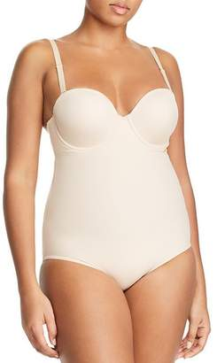 Wacoal Red Carpet Strapless Shaping Body Briefer