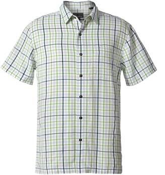 Royal Robbins Mojave Pucker Plaid Shirt - Men's