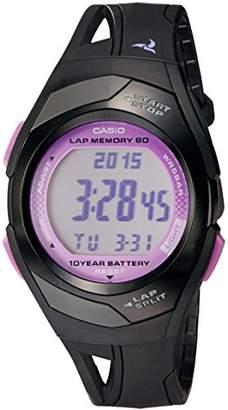 Casio STR300-1C Sports Watch -