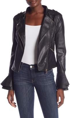 Tart Josephine Faux Leather Jacket