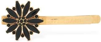 Versace Single Floral Garden Hair Pin