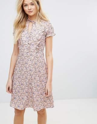 Y.A.S Flowa Ditsy Print Dress