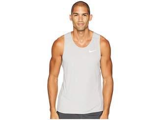 Nike Dry Miler Running Tank Men's Sleeveless