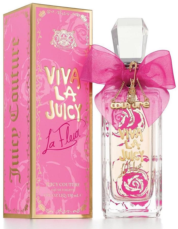 Juicy CoutureViva La Juicy La Fleur 5-Oz. Eau de Toilette - Women