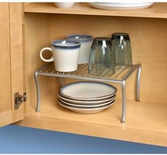 Spectrum Diversified Designs Spectrum Ashley Cabinet Shelf, Satin Nickel