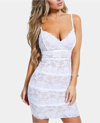 43a7ae20 Girls Lace Guess Dress - ShopStyle