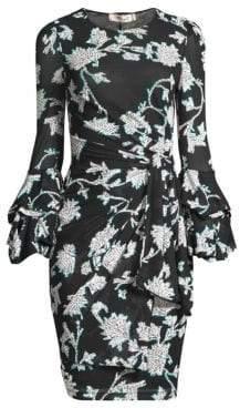 Diane von Furstenberg Faridah Dress