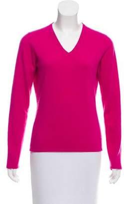 TSE V-Neck Sweater