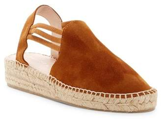 Patricia Green Elba Low Espadrille Wedge