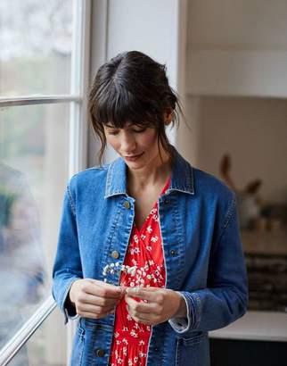 2e36c4496 Soft Denim Jacket - ShopStyle UK