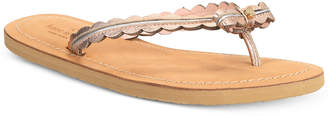 Kate Spade Igra Flip-Flop Sandals