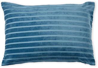 Rodeo Home Chenille Stripe Decorative Pillow